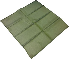Kroren Princess Tulle Scarf Series Olive Green