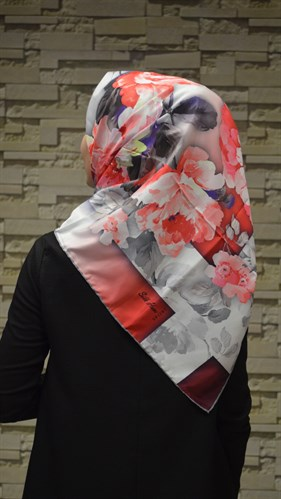 Silk Home Sport Scarf 7604