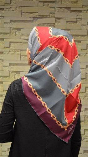 Silk Home Sport Scarf 7608